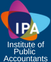 Institute of Public Accountants Logo